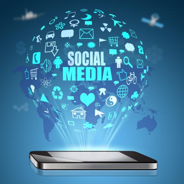 Hvordan bruke sosiale medier for å skape en solid merkevare