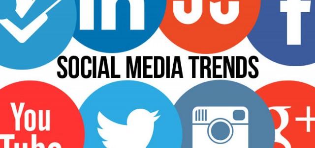 Hvordan lykkes i sosiale medier?