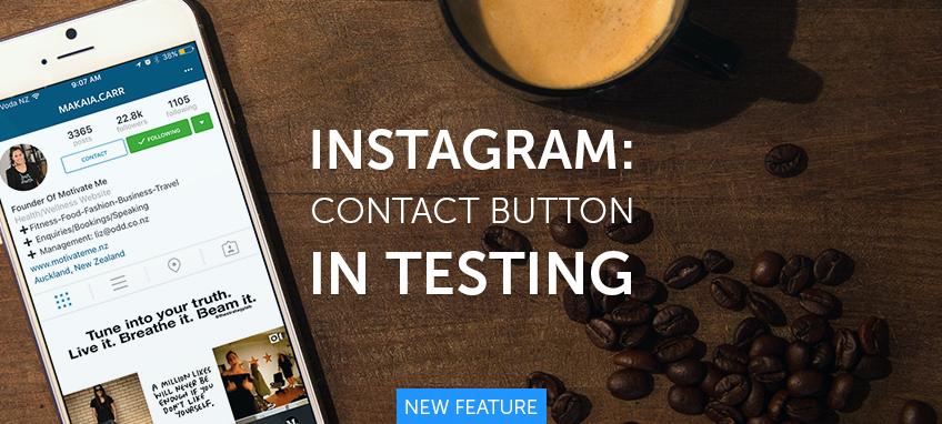 Hvordan endre Instagramkontoen til bedriftsprofil