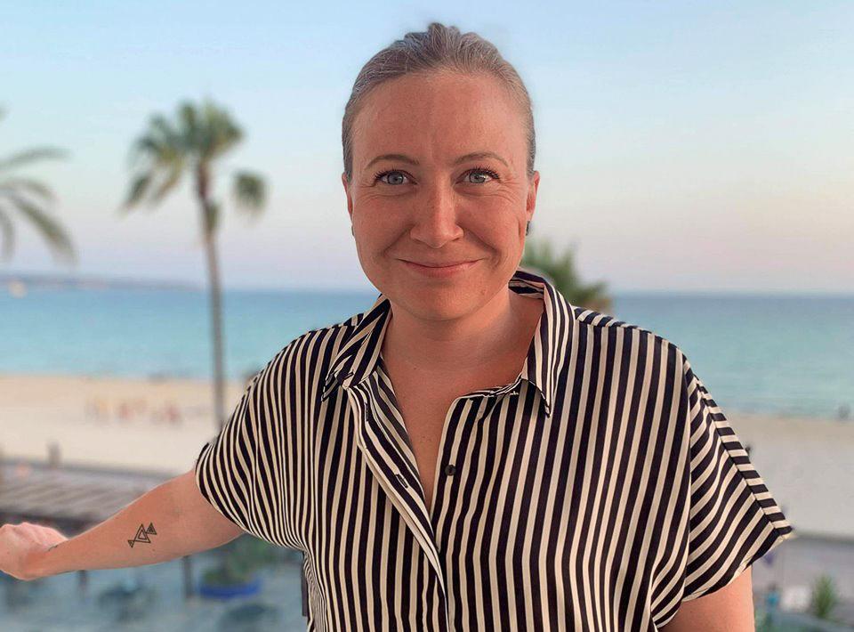 Hils på Karen – digital designer
