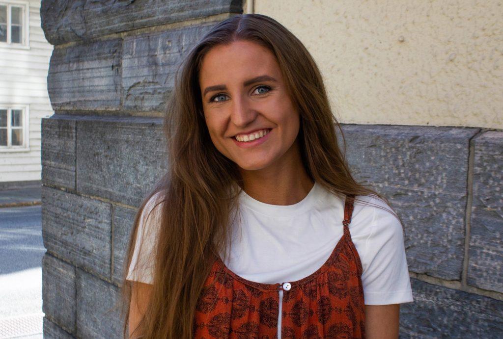 Hils på Camilla – Digital kommunikasjonsrådgiver